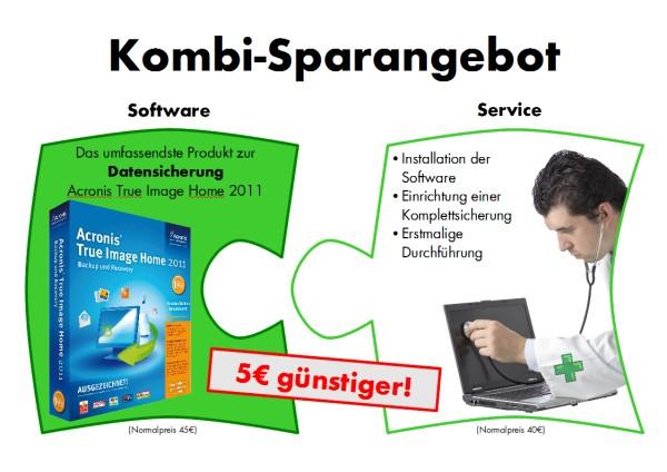 Kombi-Angebot